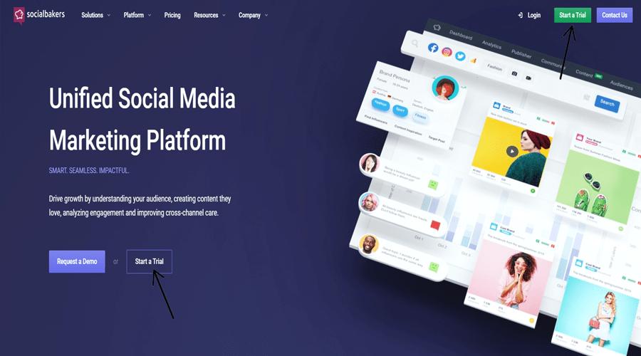 سایت socialbakers بزاری برای افزایش فالوور در اینستاگرام