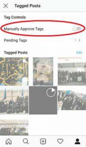 ترفند های اینستاگرام 9