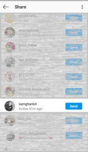 ترفند های اینستاگرام 6