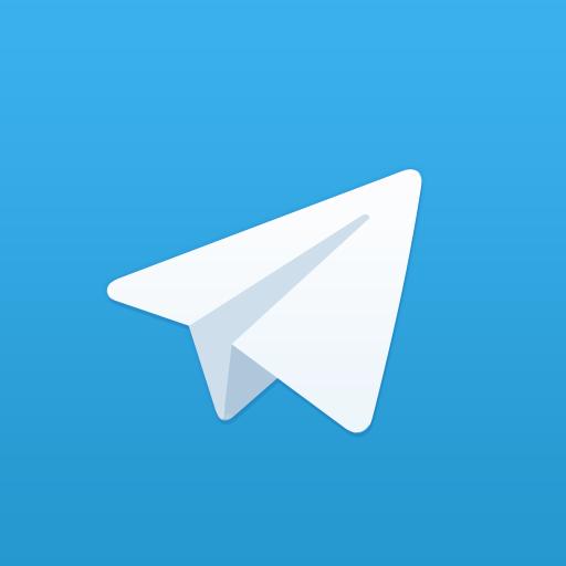 تلگرام یکی از شبکه های اجتماعی