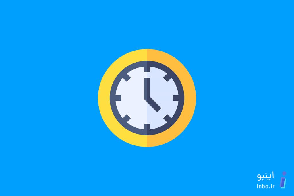 زمان مناسب برای انتشار محتوا