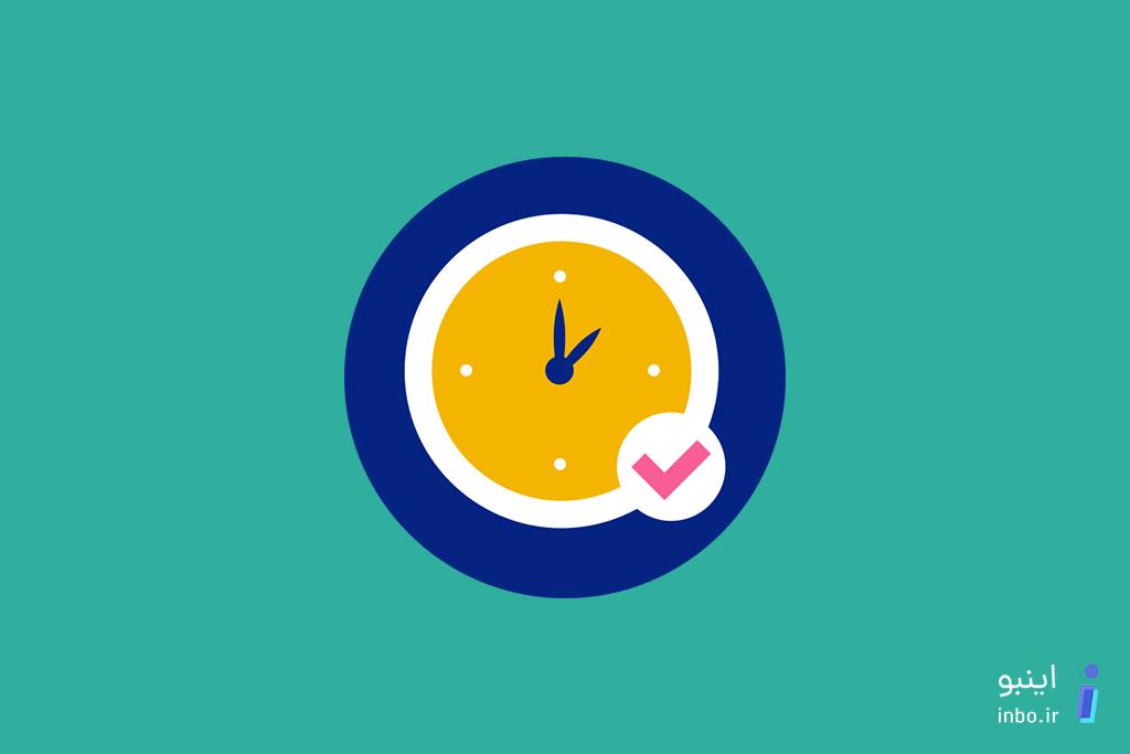 انتشار محتوا در زمان مناسب برای افزایش اشتراکگذاری در اینستاگرام